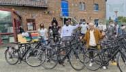 Actie 'Ik fiets naar het werk' schenkt 31 fietsen aan kwetsbare kinderen
