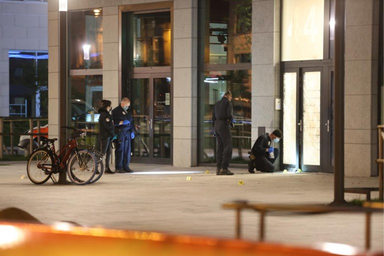 Explosie aan flatgebouw in Antwerpen schrikt bewoners op