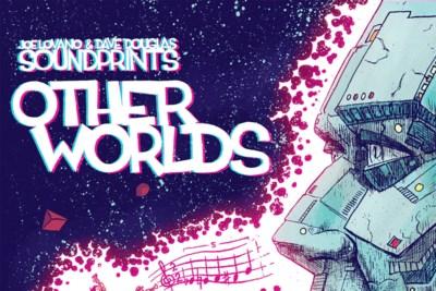 RECENSIE. 'Other worlds' van Soundprints: Dartele dialoog ***