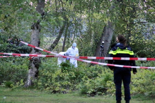 """Babylijkje gevonden in vuilzak net over Nederlandse grens: """"We sluiten niet uit dat moeder uit België komt"""""""