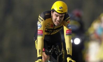 """Evenepoel en Van Aert krijgen er grote concurrent bij voor Tokio: """"Tom Dumoulin keert terug"""