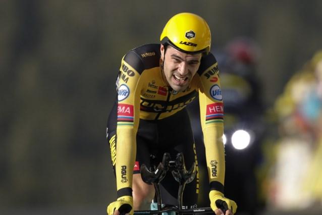 Evenepoel en Van Aert krijgen er grote concurrent bij voor Tokio: Tom Dumoulin keert terug en mikt op olympische tijdrit