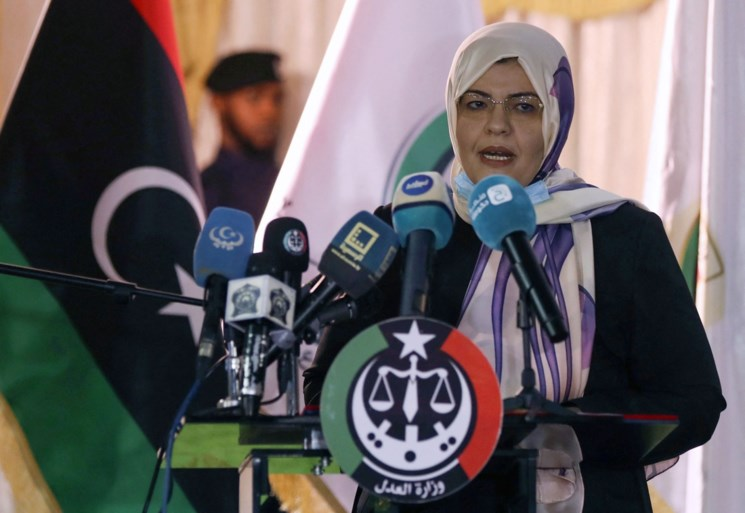 Nog eens 78 oorlogsgevangenen vrijgelaten in Libië
