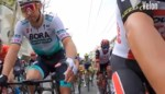 Unieke beelden vijfde Giro-rit: galante Sagan, Keisse ontwijkt val maar net en vreugde in Lotto-wagen