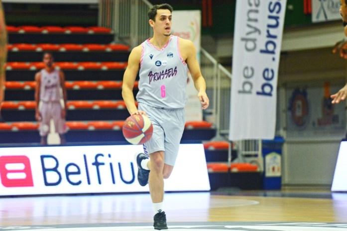 Het mysterie van Brussels: Niels Foerts speelt niet tegen zijn broer Jonas