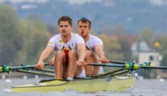 """Ruben Claeys: """"Met onze EK-vorm meestrijden voor één van de twee olympische tickets"""""""