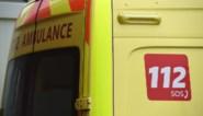 Vier ongevallen met gewonden in Genk