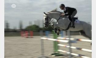 Jordaanse topruiter bereidt zich in Essen voor op Olympische Spelen