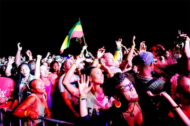 """Versoepelingen vallen voor Reggae Geel te vroeg: """"We willen geen broeihaard zijn"""""""