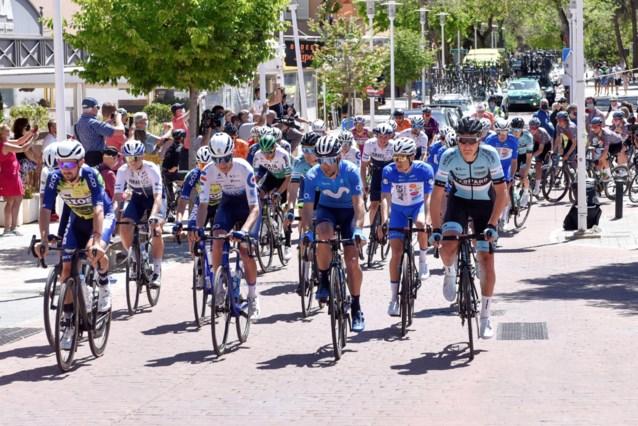 Vluchter Gibbons wint, neoprof Herregodts eindigt als derde in Challenge Mallorca
