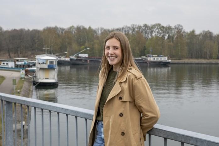 Maak kennis met Yellow Tiger Celine Van Gestel: Desselse met (volley)ballen