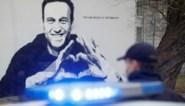 Team van de Russische oppositieleider Aleksej Navalny wil alleen nog spontane demonstraties