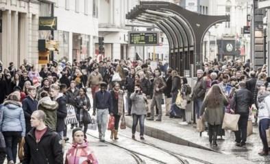 Zo ziet de Vlaamse bevolking eruit in de toekomst: het eerste grote kantelpunt volgt al in 2025