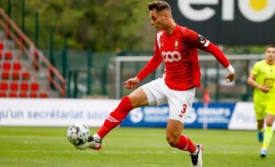 Eindelijk weer voetballer: Zinho Vanheusden pakt zijn eerste speelminuten na horrorblessure