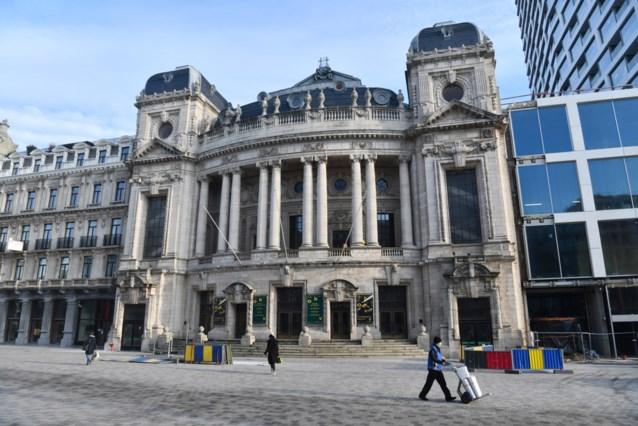 Stad Antwerpen zoekt lichtontwerper voor operagebouw
