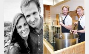 """Bekende Gentse soepbar eindelijk opnieuw open: """"We willen Dieter zijn verhaal verderzetten"""""""
