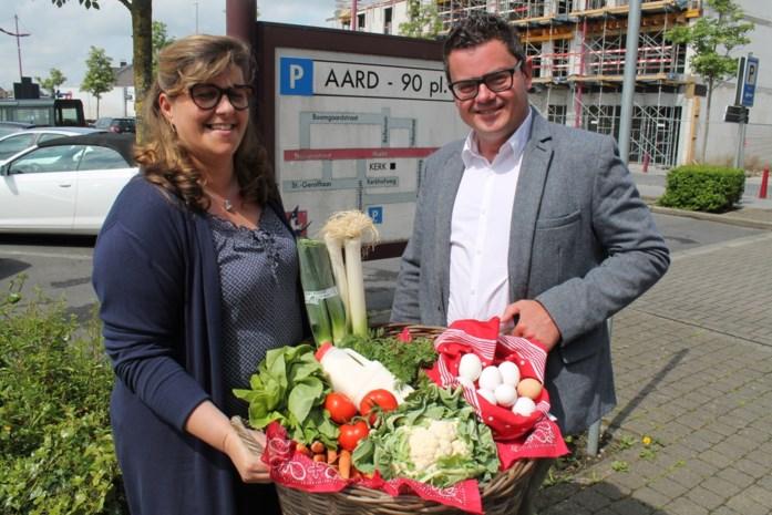 Jarige Boerenmarkt viert met cadeautje voor bezoekers
