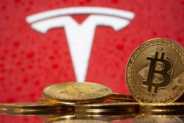 Tesla stopt betalingen met bitcoins uit milieuoverwegingen