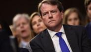 Ex-advocaat Witte Huis gaat getuigen over Trumps poging Rusland-onderzoek te belemmeren