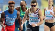 Kevin Borlée blijft boven de 47 seconden in Italiaanse Savona