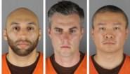 Proces tegen drie verdachten dood George Floyd uitgesteld