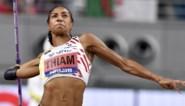 Geen zevenkamp meer voor Nafi Thiam voor de Olympische Spelen