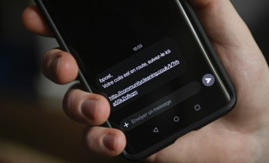 """Al 10.000 gsm's besmet door valse Bpost-sms'jes: """"Zoiets hebben we nog nooit gezien"""""""