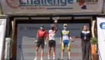 Rune Herregodts knap derde in Mallorca