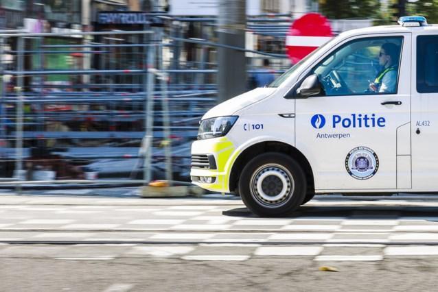 Trio verdacht van mislukte overval in Stadspark