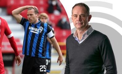 """""""Na het onding tegen Antwerp rest er nog maar één ding voor Club Brugge: verder wroeten tot de titel binnen is"""""""