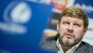 """Hein Vanhaezebrouck verkiest rol als underdog: """"KV Mechelen staat er het beste voor. Ervaring is onze belangrijkste troef"""""""