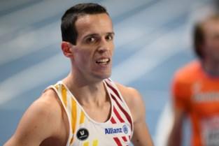 Aurèle Vandeputte begint met 400m