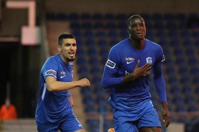 Spektakel in Europe play-offs, Club Brugge kan niet scoren en Anderlecht koning van het gelijke spel: 5 vaststellingen na eerste helft van de play-offs