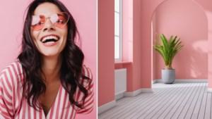 La vie en rose: waarom is de kleur plots zo populair en welk effect heeft ze op ons humeur?