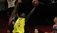 Filou Oostende klopt Leuven Bears verdiend na een matige match