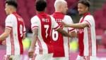 Ajax blijft visie trouw met indrukwekkende reeks: 1850 (!) wedstrijden op rij met jeugdspeler in de basis
