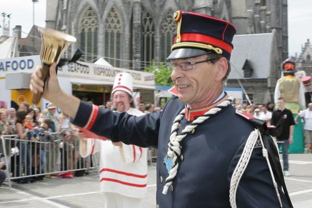 """Bellenman Jean-Pierre (70) overleden: """"De Gentenaars gaan hem missen"""""""