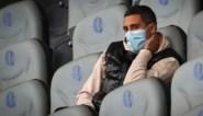 AA Gent lonkt naar Essevee-aanvaller Gianni Bruno