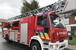 Woningbrand blijkt kamer gevuld met rook door volle houtkachel