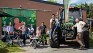 """Limburgse buurderijen organiseren fietstocht: """"Lokaal, vers en eerlijk"""""""