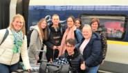 Leerlingen 'Organisatiehulp' Maricolen vanaf nu jaarlijks op stage naar Amsterdam