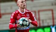 CLUBNIEUWS. AA Gent volg Gilles Dewaele (Kortrijk), Lukas Nmecha raakt fit voor Genk