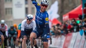 KOERSNIEUWS. Deceuninck - Quick-Step met Cavendish en titelverdediger Sénéchal naar GP Vermarc