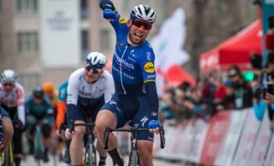 KOERSNIEUWS. Deceuninck - Quick-Step met Cavendish en titelverdediger Sénéchal naar GP Vermarc, Landa pas maandag onder het mes