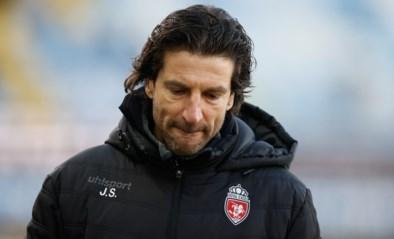 CLUBNIEUWS. Trainer van Moeskroen heeft na degradatie alweer nieuwe uitdaging, Daan Heymans voorgesteld bij Venezia