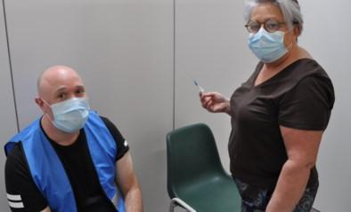 Deze leeftijden zijn momenteel aan de beurt in de vaccinatiecentra in het Waasland
