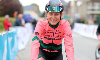 """Zwangere Sofie De Vuyst staakt strijd tegen positieve dopingtest en ook haar carrière: """"Ik kan iedereen recht in de ogen kijken"""""""