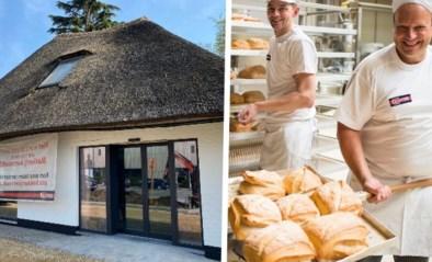 Bakkerij Aernoudt trakteert op gratis koffiekoeken en pistolets voor winkel nummer 29