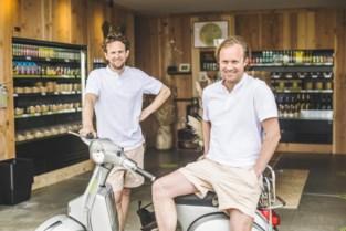 """Hippe voedingszaak mét cocktails van 't vat: """"Dankzij ons hoeven strandgangers zich geen zorgen te maken over het eten"""""""