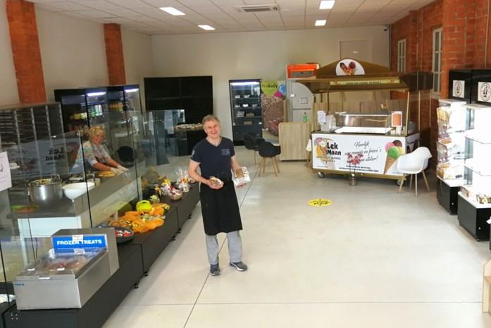 Belevingsbakkerij gesloten omdat ze gehuisvest zit in KMO-zone